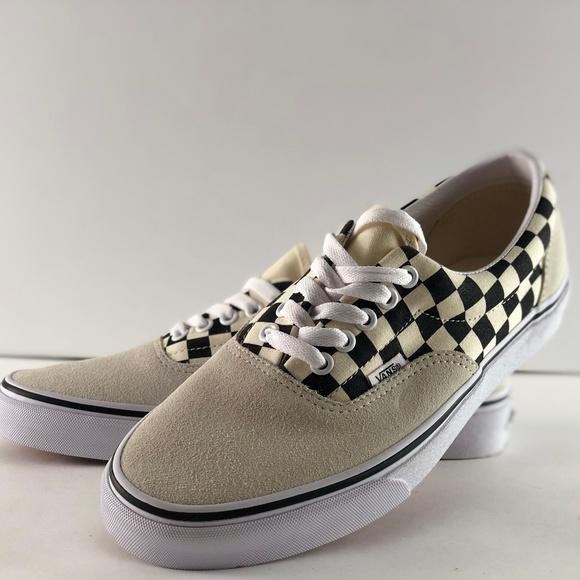 Vans Shoes   Vans Primary Check Era
